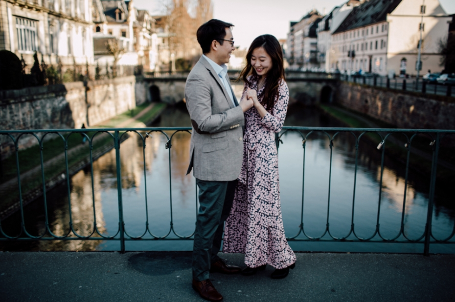 Strasbourg Wedding Photographer